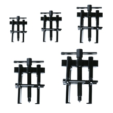 35x45 Тип Черный покрытием две челюсти шестерни Съемник арматуры подшипник Съемник ковка