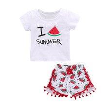 00b36d853853 toddler girls summer clothing set newborn baby girl clothes 0 3 months  girls clothes summer style