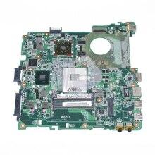 MBRBL06001 MBRBL06001 Pour ACER ASPIRE 4738 4738G 4738Z 4738ZG Mère D'ordinateur Portable DA0ZQ9MB6C0 HM55 DDR3 ATI GPU À Bord