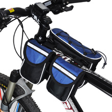 Vergrößern Mountainbike Fahrrad Paket
