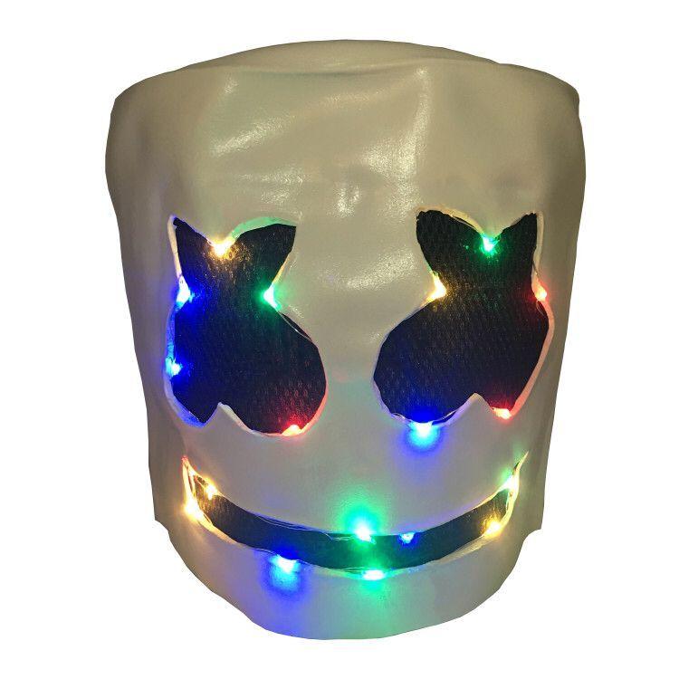New-LED-Light-DJ-Marshmello-Mask-Cute-Nightclub-Helmelt-Latex-Masks-Concert-Helmet-Halloween-Carnival-Masquerad (1)