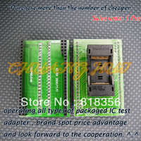 TSOP56 DIP48 Adapter SA628 B011 Xeltek Programmer Adapter/IC Test Socket