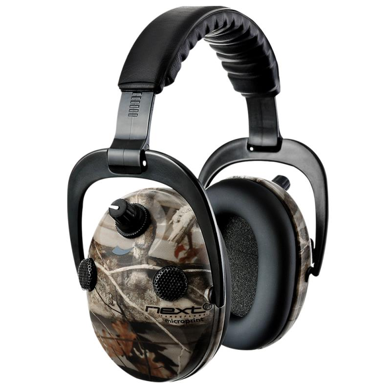 Aliexpress.com : Buy Electronic Ear Protection Shooting Hunting Ear Muffs Noise Reduction