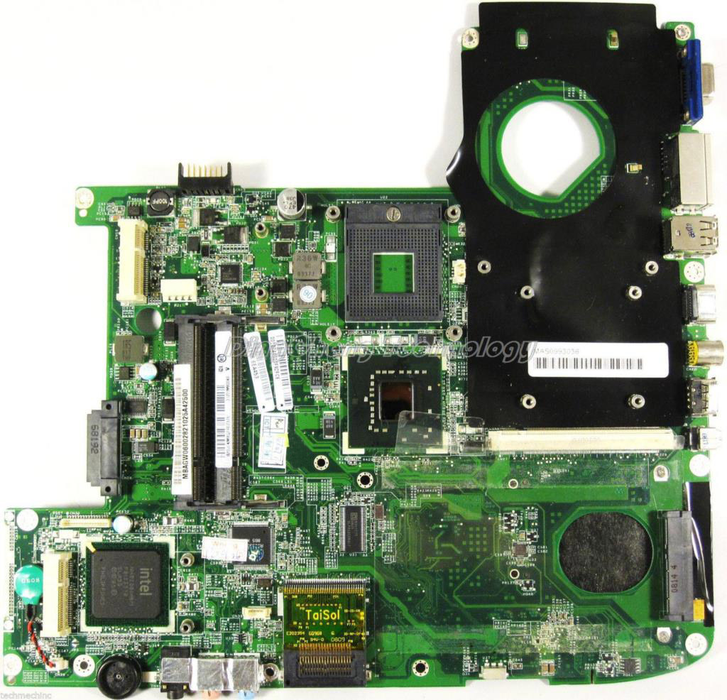 SHELI laptop Motherboard for ACER 5920g DA0ZD1MB6G0 notebook mainboard MBAGW06002 REV G non-integrated laptop motherboard for acer aspire 4743 4743g hm55 geforce gt540m mb rfh01 002 mbrfh01002 je43 cp mb 48 4ni01 02m mainboard