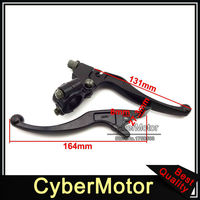 Alloy Motorcycle Handle Brake Clutch Levers Perch For Pit Pro Dirt Bike XR CRF KLX TTR