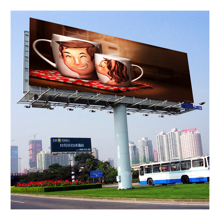P10 640X640mm Die Cast Aluminum Cabinet Rental Outdoor Build Led Display Screen For Led Video Screen Advertising Billboard