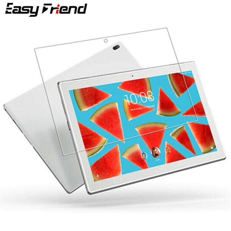 For Lenovo Tab 4 10 Plus TB-X304L TB-X304F TB-X704L TB-X704F TB-X304 X304 TB-X704 Tablet Screen Protector Film Tempered Glass