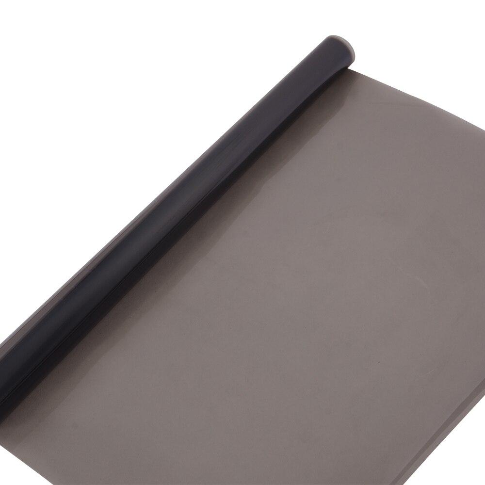 50% VLT 99% IR 99% UV voiture ombre de soleil Nano céramique fenêtre teinte Film 2PLY voiture côté fenêtre teinte maison maison Protection solaire vinyle