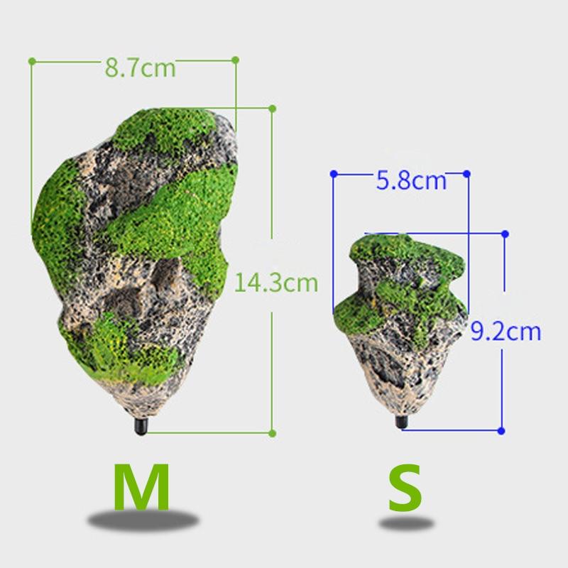 яванский мох для аквариума цена