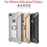 NILLKIN Barde Metal Case For IPhone 6 6s 6 Plus 7 7 Plus Case Cover Bumper