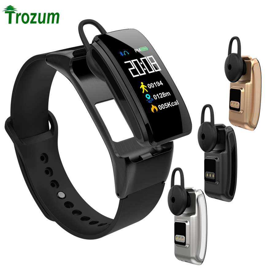 NEW Call Smart Band B31 Smart Bracelet Colorful Screen Wireless Blood Pressure Heart Rate Monitor Bluetooth Headset BraceletNEW Call Smart Band B31 Smart Bracelet Colorful Screen Wireless Blood Pressure Heart Rate Monitor Bluetooth Headset Bracelet