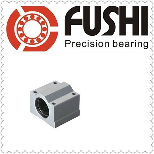SC16UU SCS16UU SMA16UU Linear Motion Ball Bearing Slide Bushing CNC scv25uu 25 mm linear motion ball bearing slide unit bushing