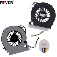NEW Laptop Cooling Fan For Lenovo B500 B505 B510 B50r1 All-in-one For CPU PN: BSB0712HD CPU Cooler Radiator Replacement