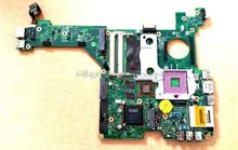 Original laptop Motherboard For hp DV3000 DV3500 468499-001 DDR2 965PM non-integrated graphics card 100% fully tested