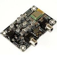 BT4.0 HIFI stereo wireless audio receiver / receiver board APT X Bluetooth moduleSGM4812 Bluetooth V4.0 Audio Receiver board