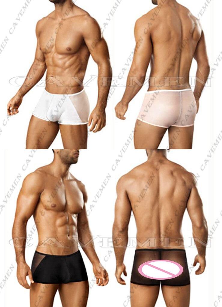 С точки зрения и не перспектива * 3306 * мужского белья sexy T-Back стринги Т Штаны Нижн ...