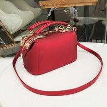 купить Crossbody Bags For Women 2019 PVC Leather Handbags Female Messenger Bag For Girls Shoulder Bags Ladies Hand Bag Sac A Main Femme по цене 1374.92 рублей