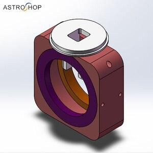 Image 4 - Off Axis Guider OAG verbesserte medium lange brennweite und tiefe sky imaging (schwarz)