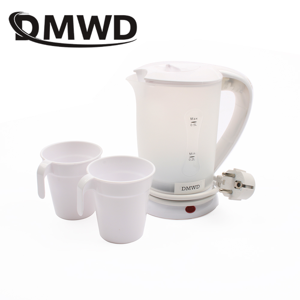 Dmwd Dual Voltage Traveling Electric Heating Kettles