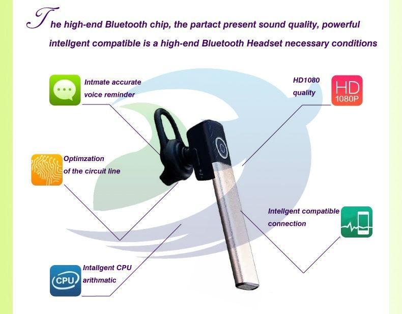 Mãos Livres Bluetooth estéreo Esporte Auriculares Fones De Ouvido em Fones de Ouvido Earbuds Fones de Ouvido fone de Ouvido Bluetooth Fone de Ouvido Sem Fio Handsfree