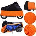 XXL Ao Ar Livre Capa de Chuva Da Motocicleta Para Harley Davidson Sportster 1200 Personalizado