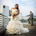 2017 Plus Size Ivory Wedding Dresses Long Mermaid Plus Bridal Formal Gowns Teiered Pretties Wedding Gown Vestidos De Noiva Longo