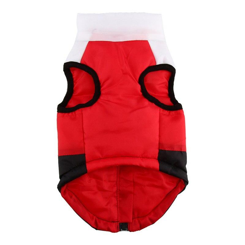 Rroba për Qentë Kafshë Kafshë Veshmbathje për Qen Vest Harness - Produkte për kafshet shtëpiake - Foto 6