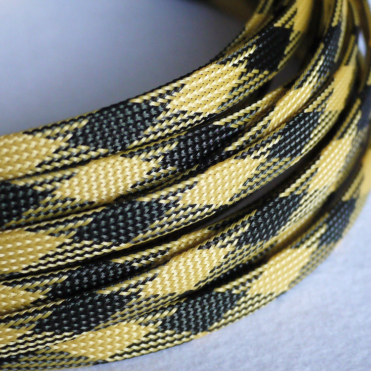 Pretty Automotive Wire Sleeving Photos - Electrical Circuit ...