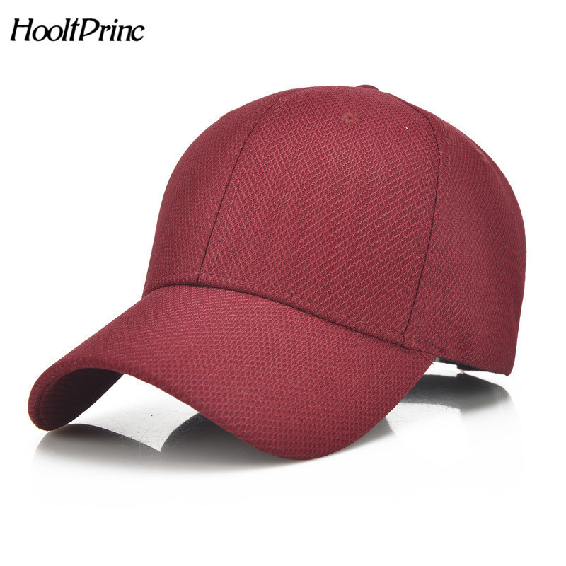 2018 Men Cotton Breathable Mesh Cap Unisex Women Baseball Cap Bone Snapback Golf Hats Black Gorras Cap Summer Hat Outdoor unsiex men women cotton blend beret cabbie newsboy flat hat golf driving sun cap