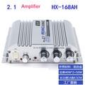 Sounderlink HiFi Цифровой TDA7057 Мини Аудио Стерео Усилители 40Wx2 + 60 Вт 2.1 канал басом ужина Дома Автомобильный Усилитель