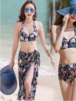 2018 124 22 color summer newest color handmade bow swimwear women bottom swimsuit hot
