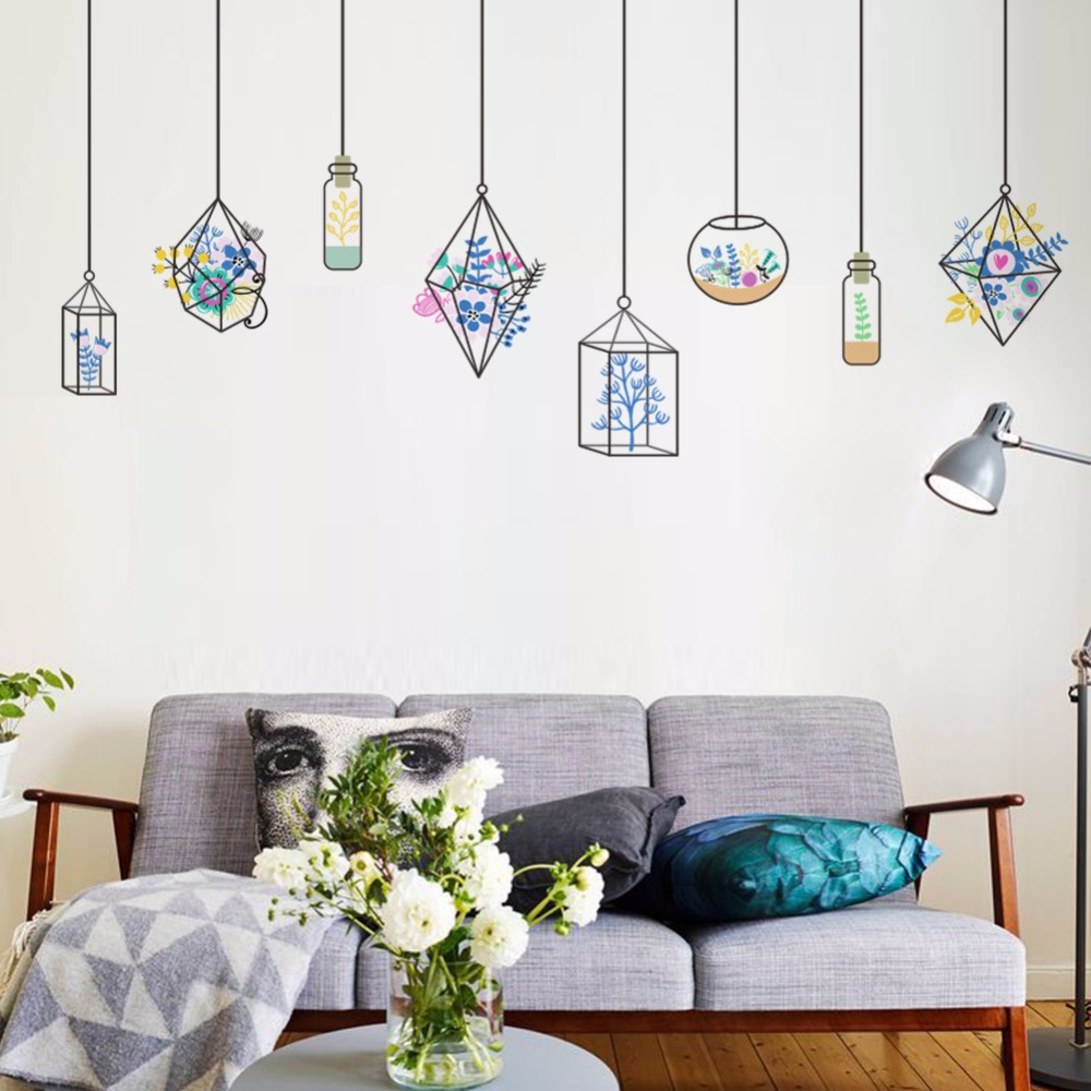 Buy diy removable crystal pendant Crystal home decor
