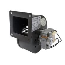 CYZ076 центробежные вентиляторы 20 Вт котел вентилятор 220 в sirocco вентилятор с медной проволокой затененный полюсный двигатель