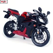 Maisto 1:12 Honda CBR600 simulation alloy motocross Series original authorized motorcycle model toy car