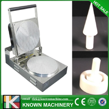 Comercial máquina de sorvete máquina de cone De Ovo máquina de rolo de ovo Crocante máquina de Gelo creme cone com frete grátis para porta