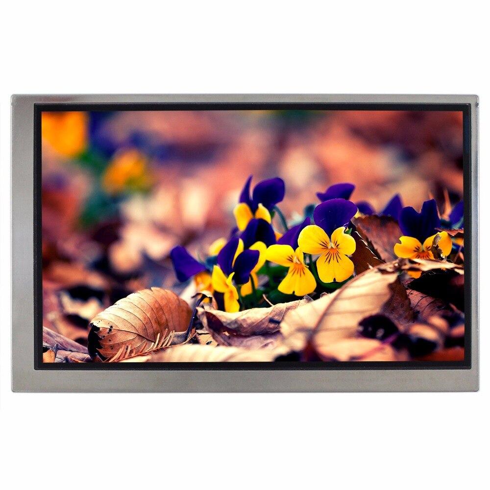5.6 LTD056ET3A 1024x600 25Pin LCD Screen