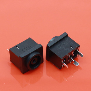 Image 2 - Cltgxdd 100 adet şarj portu güç DC Jack samsung için konektör bilgisayar monitörleri S22A300 S22A300B S22A300BW