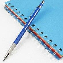 Bolígrafo alemán 2,0mm lápices mecánicos Mars Technico dibujo lápiz gráficos bocetos diseño de arquitectura de Manga diaria 780C