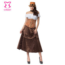 dd4ca934eed68 Buy steampunk dresses and get free shipping on AliExpress.com