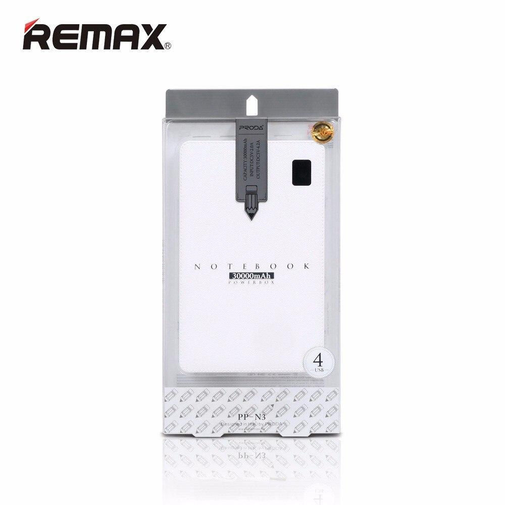Banco do Poder remax-proda notebook mobile power bank Tipo : Emergencial / Portátil