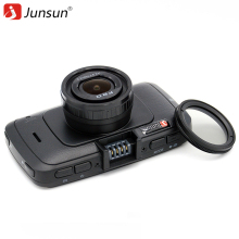 Speedcam registrar ambarella junsun fhd cam vision dash recorder night dvr