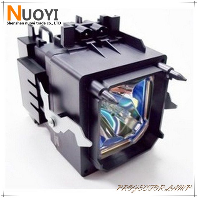 Replacement Projector Lamp with Housing XL-5100 / XL5100 for SONY KDS-R50XBR1 / KDS-R60XBR1 / KS-50R200A replacement projector lamp xl 5300 for sony kds r60xbr2 kds r70xbr2 projectors