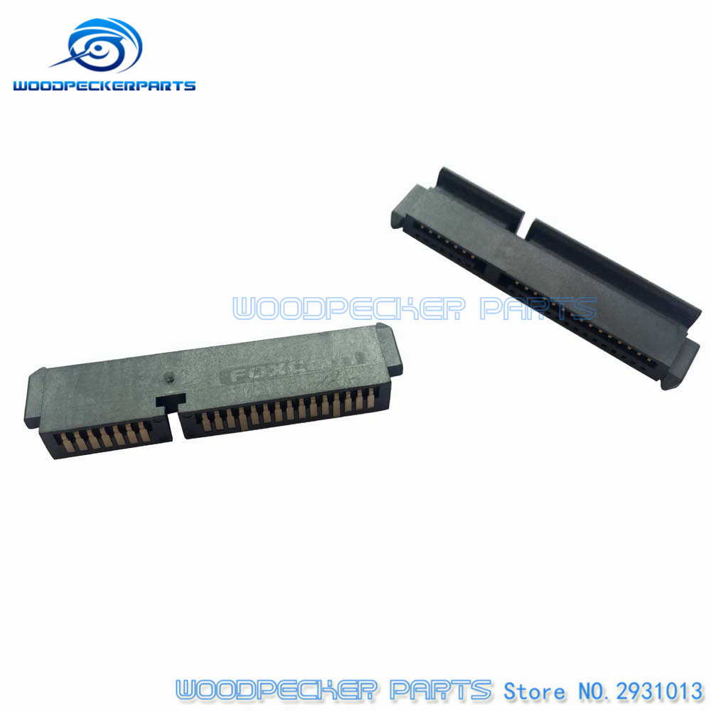 Original Laptop Hard Drive Interposer Adapter Connector For <font><b>Dell</b></font> for Latitude E6420 E6220 <font><b>E6230</b></font> <font><b>HDD</b></font> interface connector image