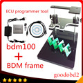 BDM100 ECU Programmer Tool + bdm frame with full adapter support more ecu Fits For FGTECH BDM100 ECU Chip Tuning ToolS