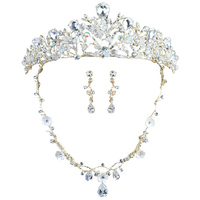 Elegant African beads jewelry set Dubai jewelry sets Parure bijoux femme Indian jewelry dubai Jewelry sets for women Sieraden