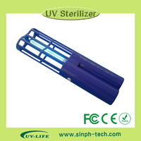 Pure Physical Ozone Odor Eliminator Uv Sterilizer For Shoes