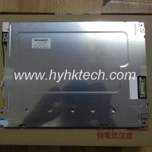 LQ10D368 640*480 10,4 дюймов промышленный ЖК-дисплей,& A+ есть, они прошли испытания перед отгрузкой