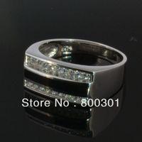 31930 большой камень кольцо конструкции для мужчин, мужчины 's серебряные кольца