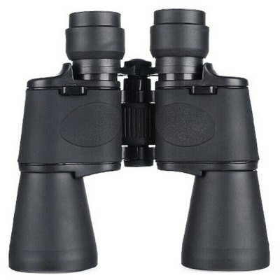 BIJIA 20 x 50 Portable Binoculars Porro A Class Prism 150m 1000m font b Night b