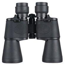 BIJIA 20 x 50 Portable Binoculars Porro A-Class Prism 150m / 1000m Night Vision